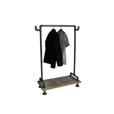 PIPE-Clothing Rack