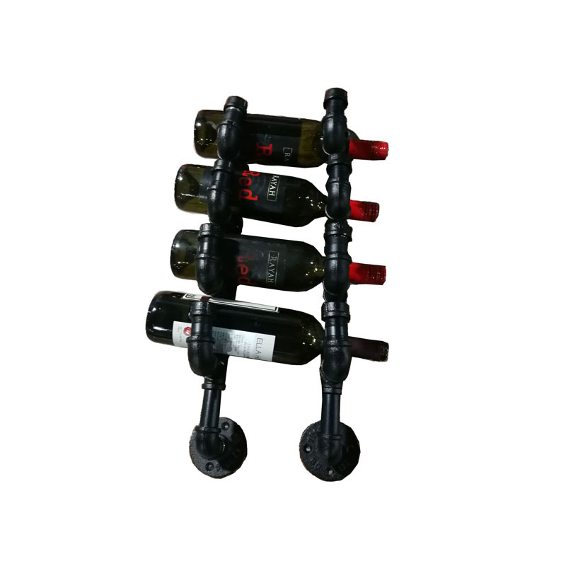 PIPE-wine-4lvl-rack